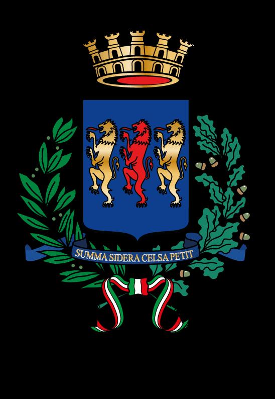 Stemma ufficiale della Città di Somma Lombardo