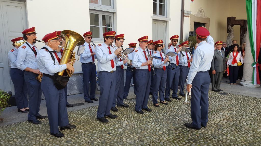 """Corpo musicale """"La Cittadina"""""""