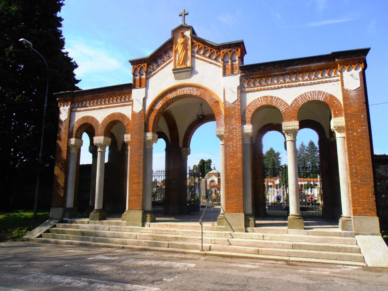 Nuovi orari (estivo e invernale) di apertura dei cimiteri cittadini