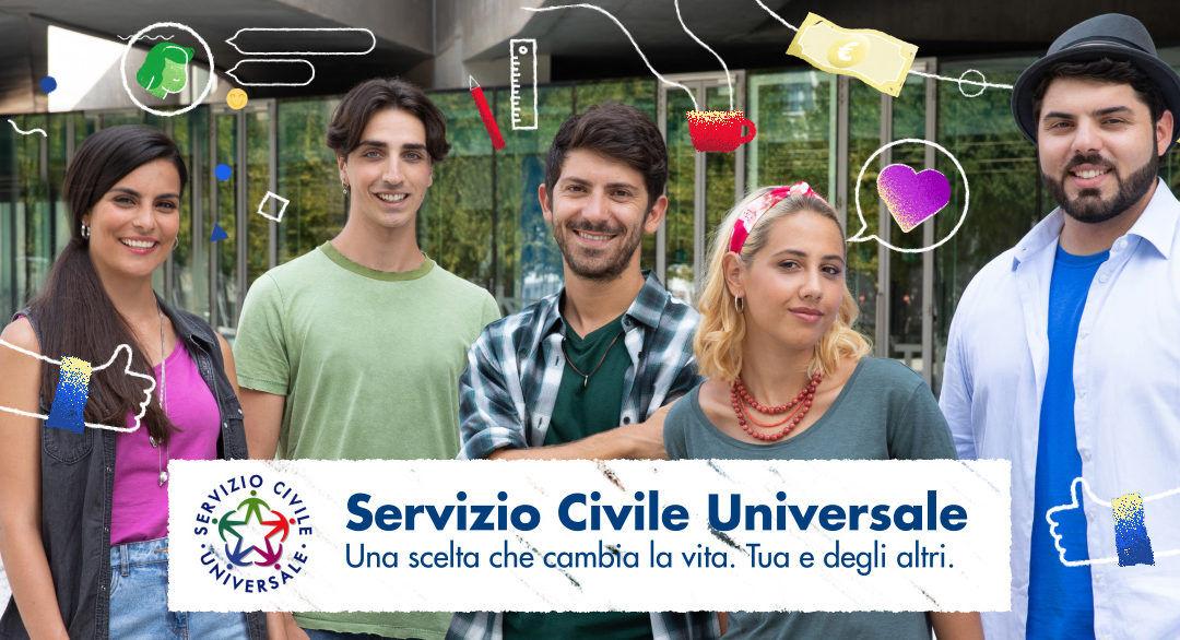 Bando Servizio Civile Universale: proroga della scadenza al 17 ottobre 2019