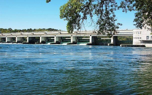 Martedì 11 giugno chiude al traffico la diga Porto della Torre