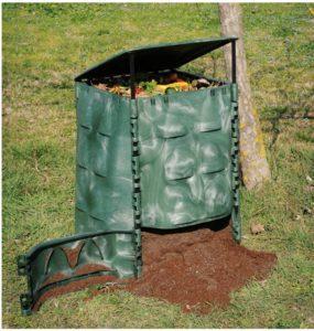 Modello compostiera in vendita