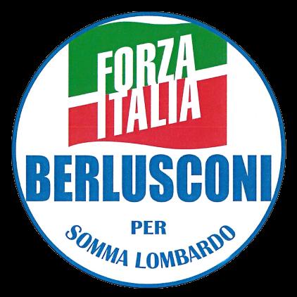 Icona Forza Italia Simbolo