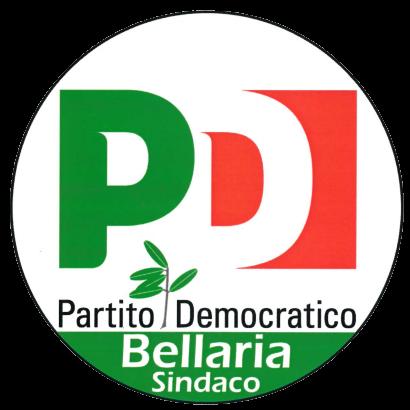 Icona Partito Democratico Bellaria Sindaco