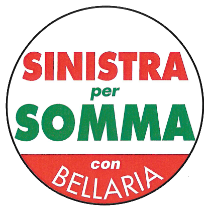 icona sinistra per somma simbolo